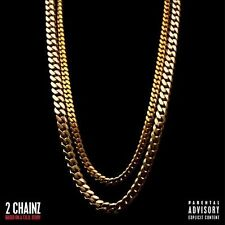 2 CHAINZ-BASED ON A T.R.U(EX) CD NEW