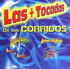 Las Mas Tocadas de Los Corridos, Various Artists, Good