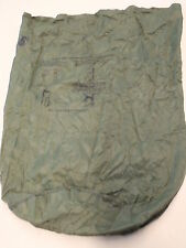 Military Issue Water Proof Bag Pack Sack