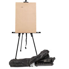 Airtist Folding Easel Sketching Aluminium Alloy Easel with carry bag