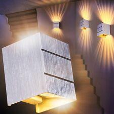 Applique murale design moderno lampada da parete salone soggiorno cucina 142466