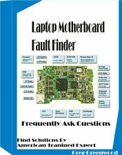 Laptop Motherboard Repair Manual