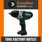 "MAKITA DTW450 18V LXT LI-ION 13MM (1/2"") IMPACT WRENCH - REPLACES BTW450"