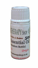 Rosemary  Essential Oil 5ml /FREE SWEET ALMOND OFFER!