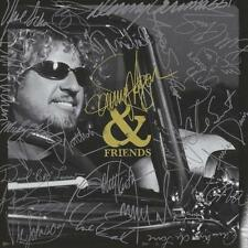 Sammy Hagar  &  Friends        CD   2013