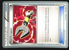 PROMO POKEMON CHAMPIONSHIPS 2014 N° 116/124 TOOL SCRAPPER (Version 2)