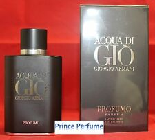 ARMANI ACQUA DI GIO' PROFUMO PARFUM VAPO NATURAL SPRAY - 180 ml