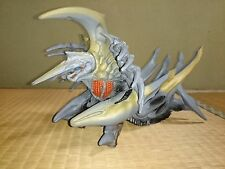 "Gamera Legion Kaiju 7x12"" Large Vinyl Figure w/tag RARE 1996 Bandai Japan k16846"