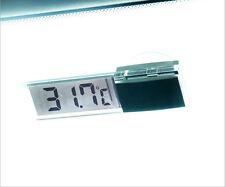 2016 Mini Indoor Car Home LCD Digital Display Room Temperature Meter Thermometer