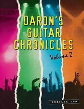 Daron's Guitar Chronicles: Omnibus 2 by Cecilia Tan (2014, Paperback)