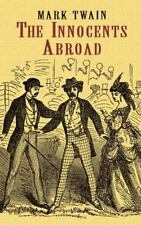The Innocents Abroad (Dover Value Editions)-ExLibrary