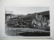 SA048 - 1971 SOUTH AFRICAN Gov RAILWAYS - LOCO No383 KIMBERLEY SHED Photo