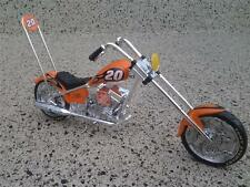 Tony Stewart Home Depot Hamilton One Boss Ride Collectible Smokin Motorcycle