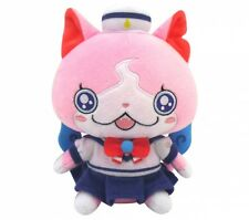 Yokai Watch SAILORNYAN Stuffed Plush doll Limited sales YOROZUMART Japan