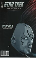 Star Trek Nero #1 movie prequel comic book