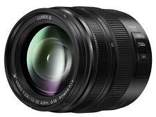Panasonic LUMIX G X VARIO 12-35mm F2.8 ASPH. POWER O.I.S. Lens HHS12035 ~ NEW