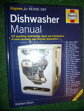 HAYNES DISHWASHER DISH WASHER MACHINES MANUAL MIELE SMEG HOTPOINT HOOVER ZANUSSI
