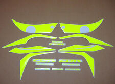 cbr 1000rr fireblade 2008 2009 2010 decals stickers kit set graphics SC59 neon