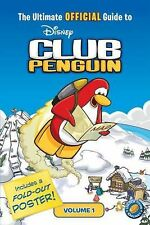 The Ultimate Official Guide to Disney Club Penguin Paperback Vol. 1