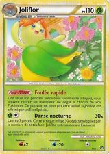 Joliflor - HS : Indomptable - 1/90 -Carte Pokemon Neuve France