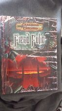 Fiend Folio Dungeons and Dragons 3.5 Edition USED Wizards of the Coast