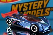 2017 Hot Wheels Mystery Models #11 Mazda Furai