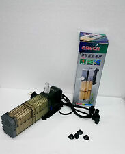 SunSun CHJ-602 Eco Filtration Aquarium Pump with Filter 600l/h 8W.