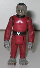 1978 ANH Vintage Star Wars Snaggletooth Red – no weapon – HK – NICE COND+