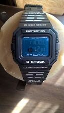 Casio G-SHOCK x ALIFE G-5500 Limited Edition Rare Japan Limited 1000