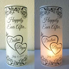 20 Personalized Wedding Centerpiece Luminaries Heart Table Decoration lantern