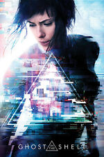 Ghost In The Shell (One Sheet) - Maxi Poster - 61cm x 91.5cm - PP34112 064