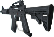 Black Tippmann Bravo One Elite Edition Paintball Semi-automatic Marker Gun