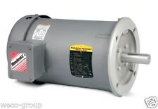 VM3538-5 1/2 HP, 1725 RPM NEW BALDOR ELECTRIC MOTOR