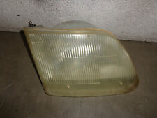 Passenger Headlight 97 98 99 Ford F150 XLT 4x4 Pick Up