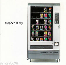 STEPHEN DUFFY Music In Colors CD New 1993 Duran Duran