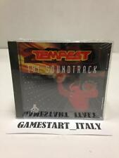 TEMPEST 2000 CD SOUNDTRACK ATARI JAGUAR NEW SEALED
