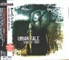 URBAN TALE-Signs of times  + 1        JAPAN-IMPORT CD!!