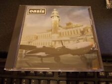 OASIS DON;T GO AWAY JAPANESE CD  FREEPOST