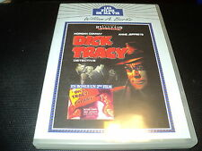 "DVD 2 FILMS ""DICK TRACY DETECTIVE / DICK TRACY CONTRE CUEBALL"" Morgan CONWAY"