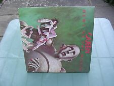 QUEEN - NEWS OF THE WORLD RARE FIRST PRESSING UK LP EXCELLENT CONDITION