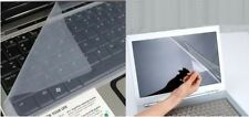 Laptop 15.6 inch Keyboard Protector and Screen Guard