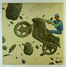 "12"" LP - Stanley Clarke - Rocks, Pebbles And Sand - k5244 - washed & cleaned"