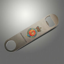 Household Cavalry Bottle Opener / Bar Blade