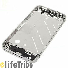 Housing Metal Middle Bezel Chassis Frame for iphone 4