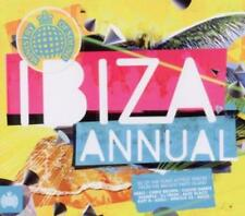 Ministry Of Sound - Ibiza Annual 2011 (2 X CD)