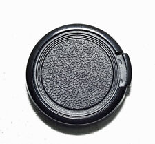 Side Snap On Camera Lens Cap 34mm
