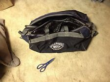 Vintage BILLABONG wetsuit Bag Wet & Dry Surfing Surfboard. Volleyball.retro