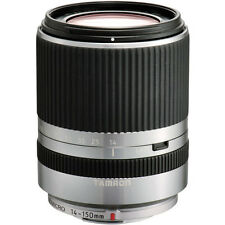 New TAMRON 14-150mm f3.5 - 5.8 Di III Lens SILVER [C001] - Micro Four Thirds