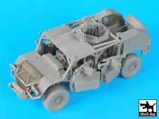 Black Dog 1/35 Flyer 72 Advanced Light Strike Vehicle ALSV (complete kit) T35169
