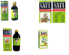 1  x 100 ML HAMDARD SAFI HERBAL CURE PIMPLES ACNE  BLOOD PURIFIER.